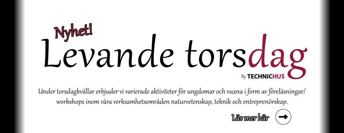 technichus härnösand sweden