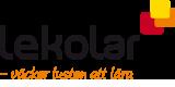Lekolar_logotype